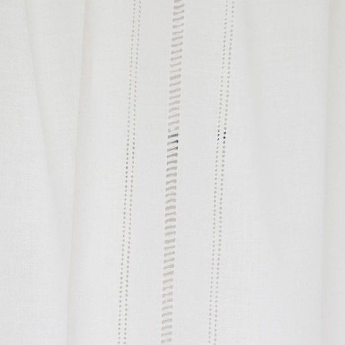 'Knox' Linen by Volga from Net Curtains Direct
