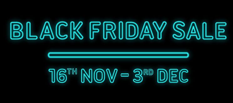 Black-Friday-dates